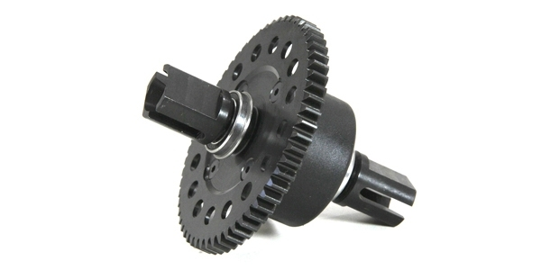Differential