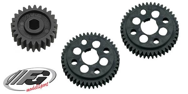 Gears 2-Speed