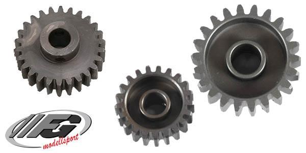 Alloy Gears