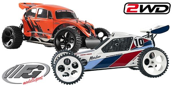 Buggies 2WD