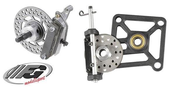 Brake sets