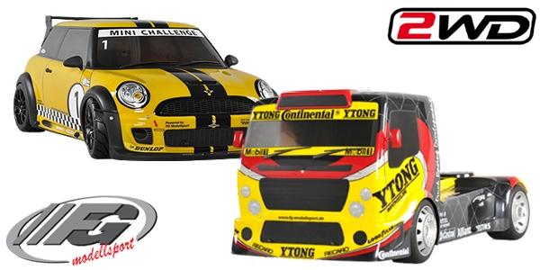 Sports-Line 2WD