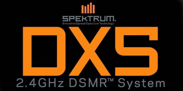 Spektrum DX5