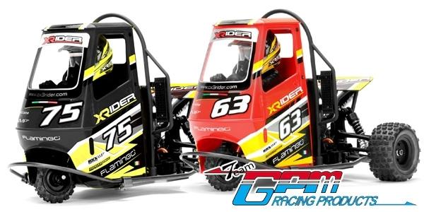 GPM Racing Tuning