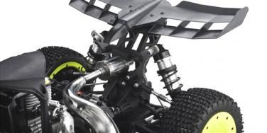 BWS 5B Rear Axle