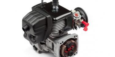 BWS 5B Motor Parts