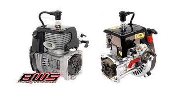 BWS Racing