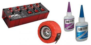 Tyre Miscellaneous