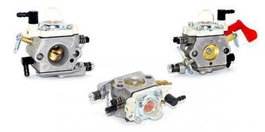 Carburettor & Parts