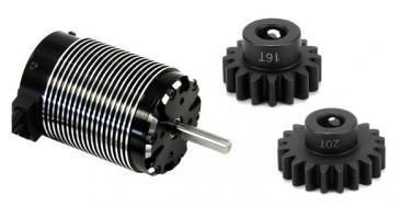 E-Motor Gears