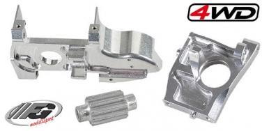 Aluminium 4WD