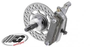 Cable brake parts