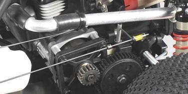 Motor-Transmission