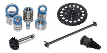 Drive parts