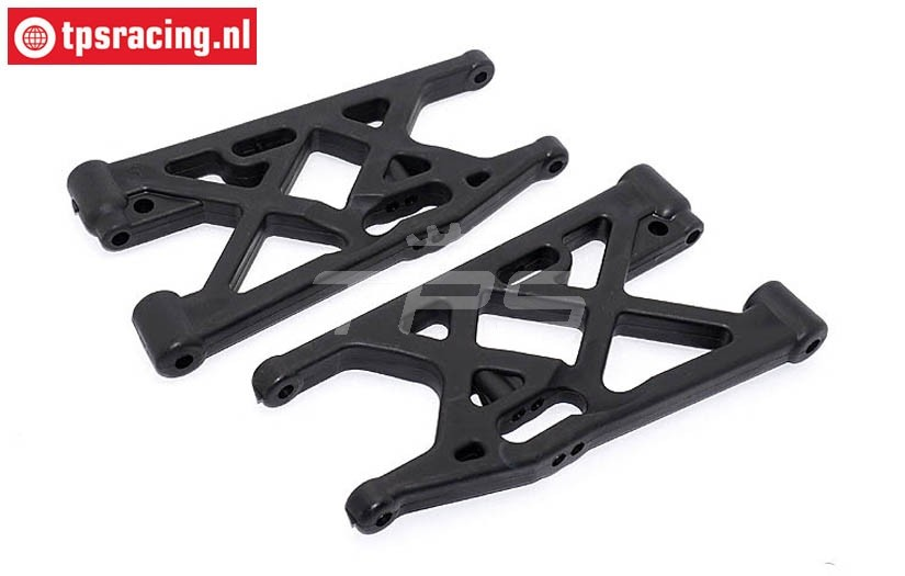 *NEW* LOSB2077 Rear Hubs//Pins//Bearings Set 5ive-T 5ive B 5T TLR 5B LOSB2080