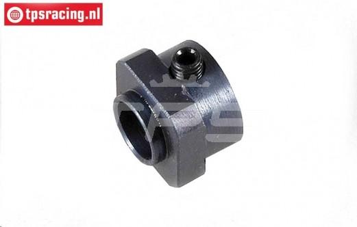 FG6042/05 Hardened Steel brake square, 1 pc.