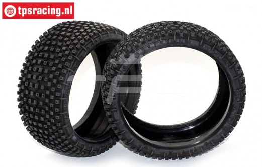 FG67218M Styx Tyres Medium, 2 pcs.