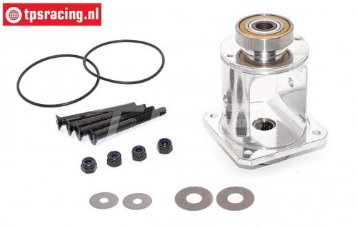 FG68405/01 Conversion to Aluminium Differential 4WD, Set