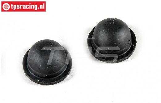 FG7088 Shock compensation Ø13,5 mm, 2 pcs
