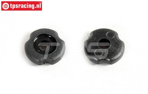 FG7089 Shock piston Ø13,5 mm, 2 pcs