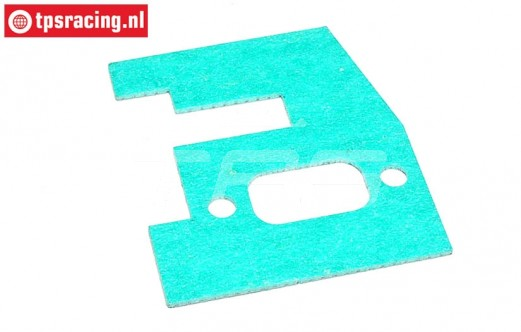 FG8332 Exhaust gasket Solo, 1 pc.