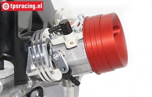 HR1001 Tuning aluminum insulator slanted, Set