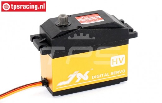 JX2070 PDI-HV2070MG Digital Power Servo 15T, 1 Pc.