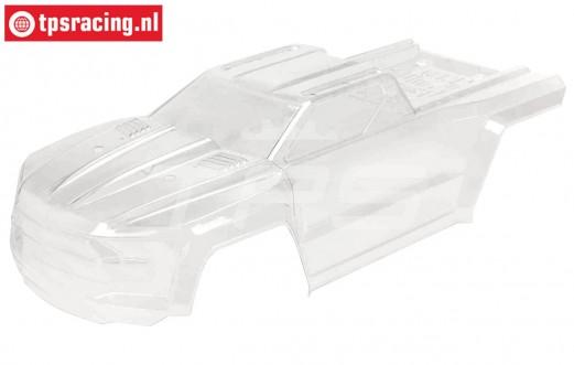 ARA409004 ARRMA Kraton 8S Body with Decals, Set