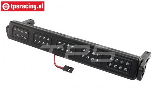 TPS2250 LED Light bar W225 mm, 1 pc.