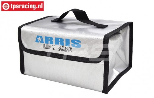 TPS6556 Accu Safety bag for Li-Po, 1 pc.