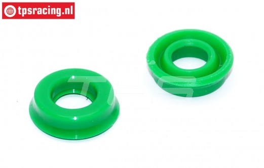 TPS2855/04 Shaft seal lower Shock absorber closure LOSI-BWS, 2 pcs.