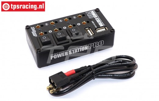 TPS5400 Multi Power Station with USB, 1 pc.