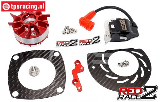 TPS® RedRace2 Ignition Off-Road, Set