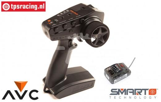 SPM2340 Spektrum DX3 Smart with SR315, Set