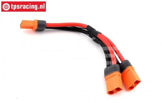 SPMXCA509 Spektrum Y-Cable IC5 L15 cm, 1 pc.