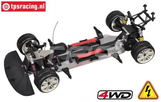 FG154100E Sports-Line Electro '21 2WD-WB530