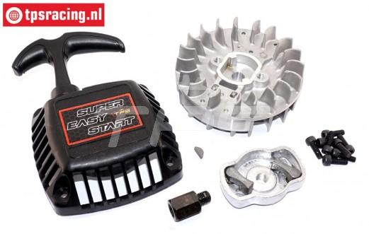 TPS0312/21 Easy Pull starter system, Set