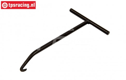 TPS0390 Exhaust spring tensioner puller, 1 pc.