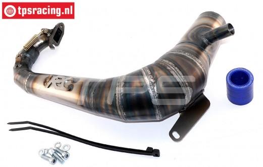 VRC9020 VRC Torque-S FID Racing Dragon Hammer, Set