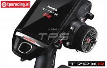 Futaba 7PXR 7 Channel High-End Radio, set