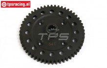 BWS55064 Differential Gear Center 54T, (5B-5T-BWS), 1 pc.