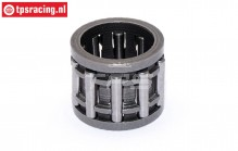BWS57050 Piston pin bearing 38 cc Ø9-L9,8 mm, 1 pc.