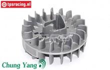 CY5319/08 Cooling Fan CY, 1 st.