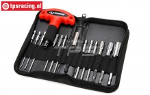 DYNT1074 Dynamite Large Scale Tool Set