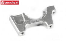 FG4476/02 Aluminium Differential mount left lower, 1 pc