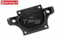 FG60232 Roll cage plate front 1/6 Buggy, 1 pc.