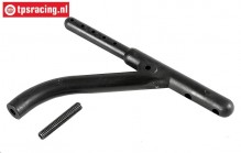 FG6033/01 Roll cage part Beetle Hummer, 1 pc