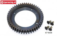 FG6048/02 Differential gear wide 48T, 1 pc