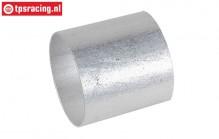 FG6065 Aluminium differential cover, 1 pc.