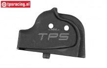 FG68220 Tensioner housing rear left 4WD, 1 pc.